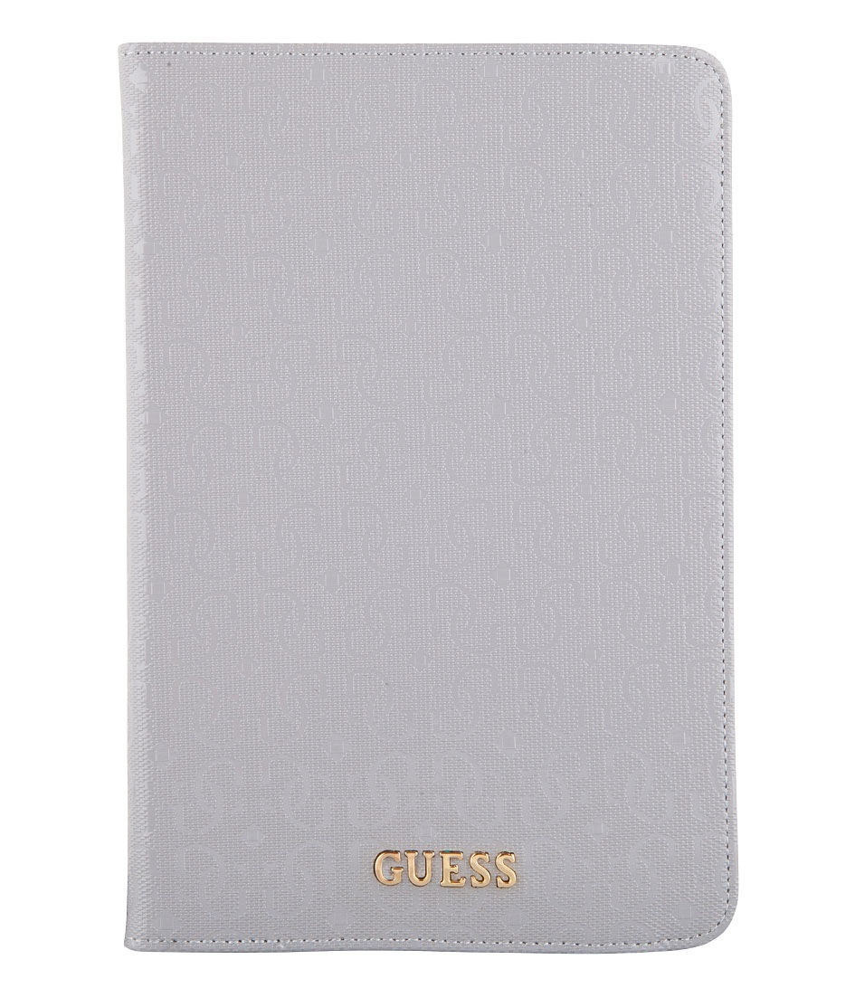 Guess Tablet sleeves Blossom Tablet Case 7 8 inch Taupe
