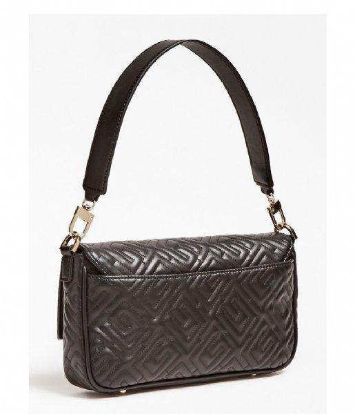 Guess Crossbodytas Brightside Shoulder Bag black