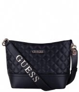Guess Illy Bucket Black