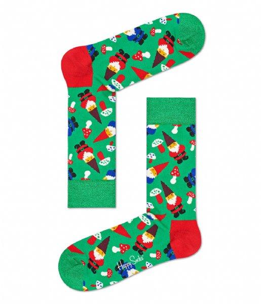 Happy Socks Sokken Garden Gnome Sock garden gnome (7000)
