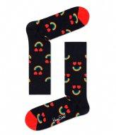 Happy Socks Happy Rainbow Socks happy rainbow (9001)