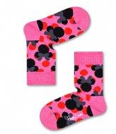 Happy Socks Kids Disney Polka Minnie Socks disney polka minnie (3300)