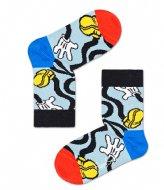Happy Socks Kids Disney Mickey Stretch Socks disney mickey stretch (6000)