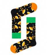 Happy Socks Mac & Cheese Socks mac cheese (900)