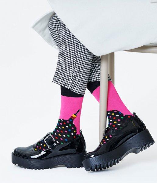 Happy Socks Sokken Paint Socks paint (9001)