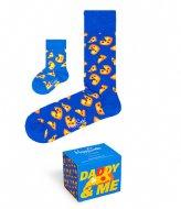Happy Socks Mini & Me Pizza Gift Box pizza (6300)