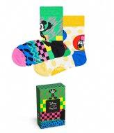Happy Socks 2-Pack Kids Disney Gift Box disney (4300)