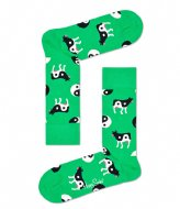 Happy Socks Ying Yang Cow Socks ying yang cow (7300)
