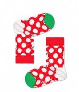Happy Socks Big Dot Snowman big dot snowman (4300)