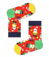 Happy Socks Kids Santa Socks santa (4300)