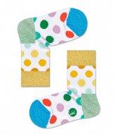 Happy Socks Pride Big Dot Socks pride big dot (0100)