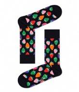 Happy Socks Strawberry Socks strawberry (9300)