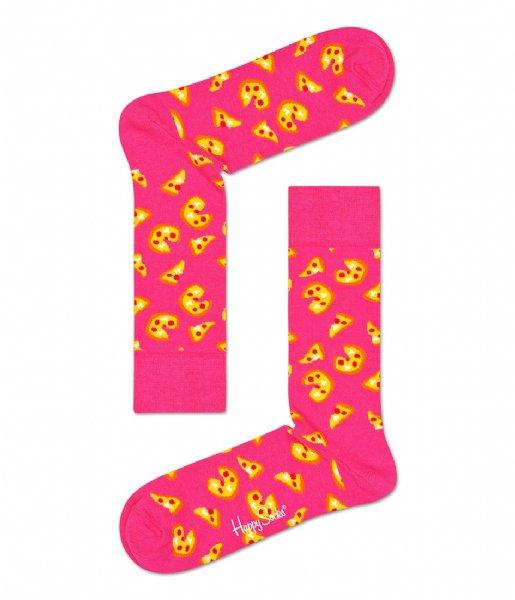 Happy Socks Sokken Pizza Socks pizza (3500)
