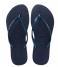 HavaianasFlipflops Slim navy blue (0555)