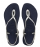 Havaianas Slippers Flipflops Luna navy blue (0445)