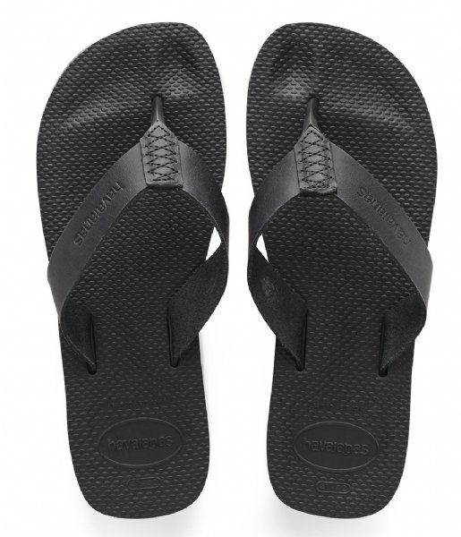 Havaianas Slippers Flipflops Urban Special black (0090)