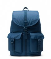Herschel Supply Co. Dawson Light 13 Inch navy (02468)