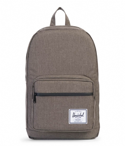 Herschel Supply Co. Laptop rugzak Pop Quiz 15 Inch canteen crosshatch (01247)