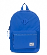 Herschel Supply Co. Heritage Youth blue reflective rubber (01603)