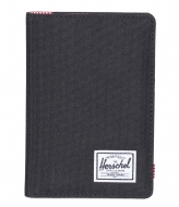 Herschel Supply Co. Raynor Passport Holder black (00001)