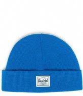 Herschel Supply Co. Toddler Beanie 6-18 Months Imperial Blue (1045)