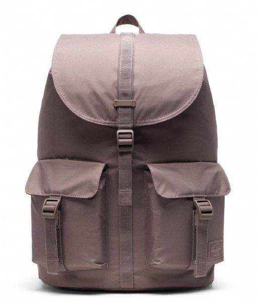 Herschel Supply Co. Laptop rugzak Dawson Backpack 13 Inch light pine bark (03277)