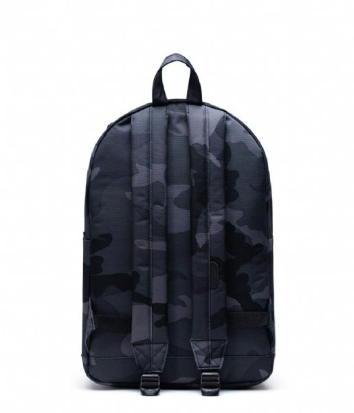 Herschel Supply Co. Laptop rugzak Pop Quiz 15 Inch night camo (02992)