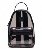 Herschel Supply Co. Nova Mini Black Smoke (03825)