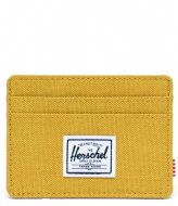 Herschel Supply Co. Wallet Charlie RFID Arrowwood Crosshatch (03003)