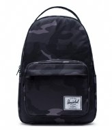 Herschel Supply Co. Miller 15 Inch Night Camo (02992)