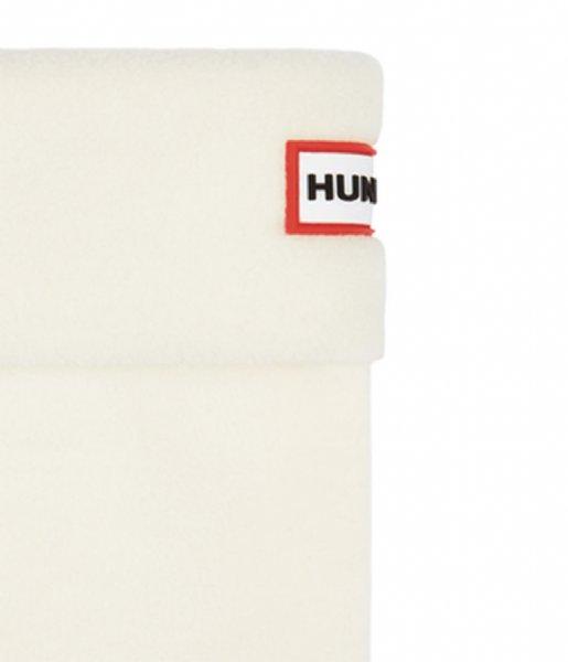 Hunter Sokken Boot Sock Short Cream