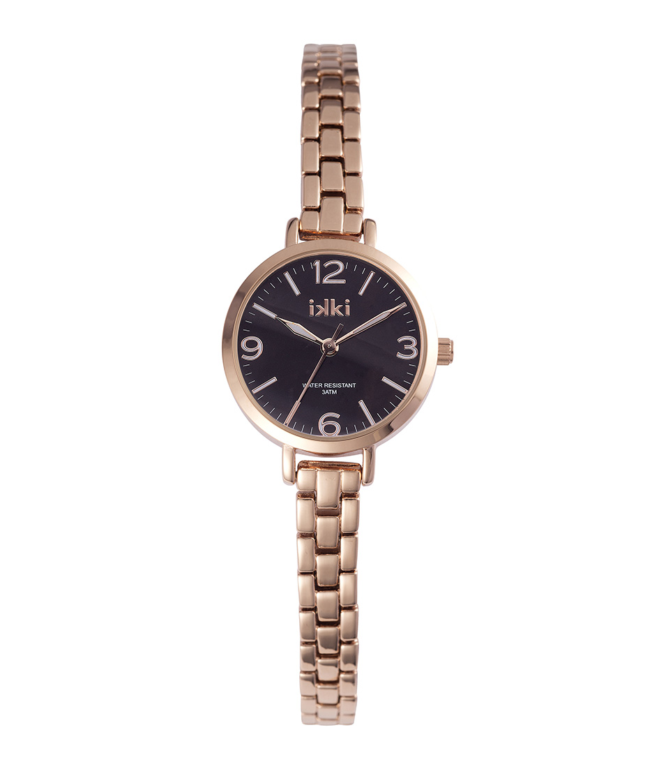 Watch Cosmo Rose Gold