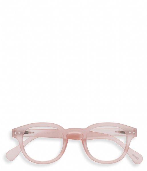 Izipizi Leesbril #C Reading Glasses pink