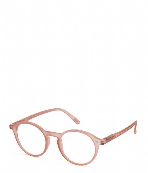 Izipizi Leesbril #D Reading Glasses pulp
