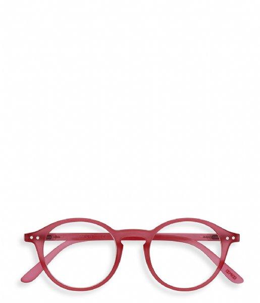 Izipizi Leesbril #D Reading Glasses sunset pink