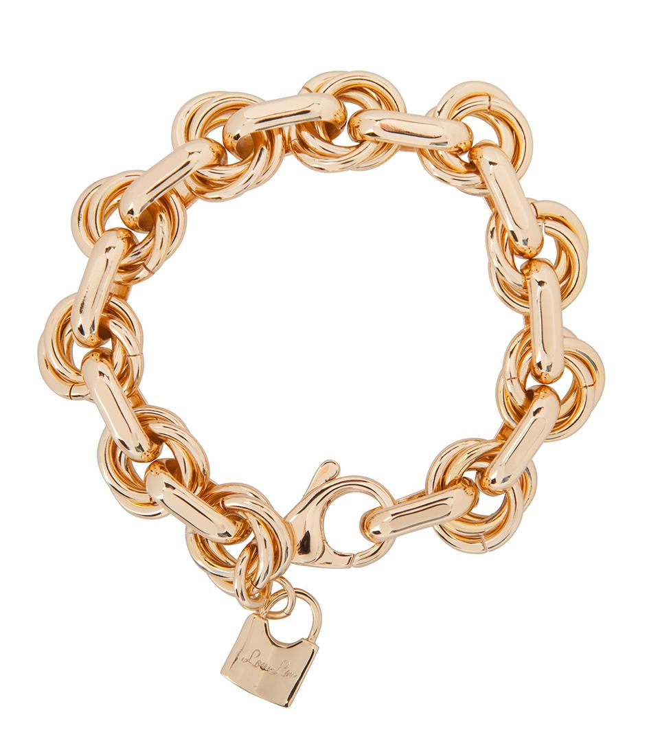 Jewellery by LouLou Armbanden Endulge Bracelet Goud