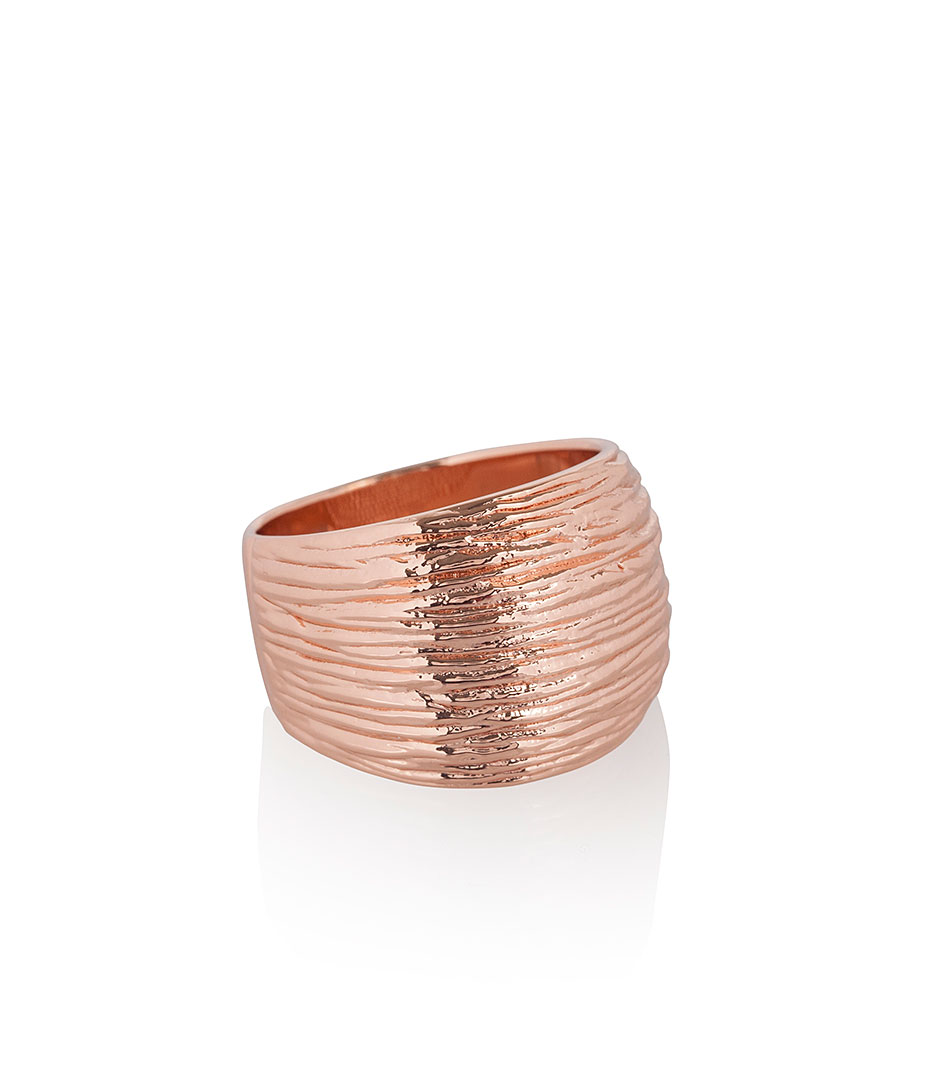 Jewellery by LouLou Ringen Elegance Plated Ring