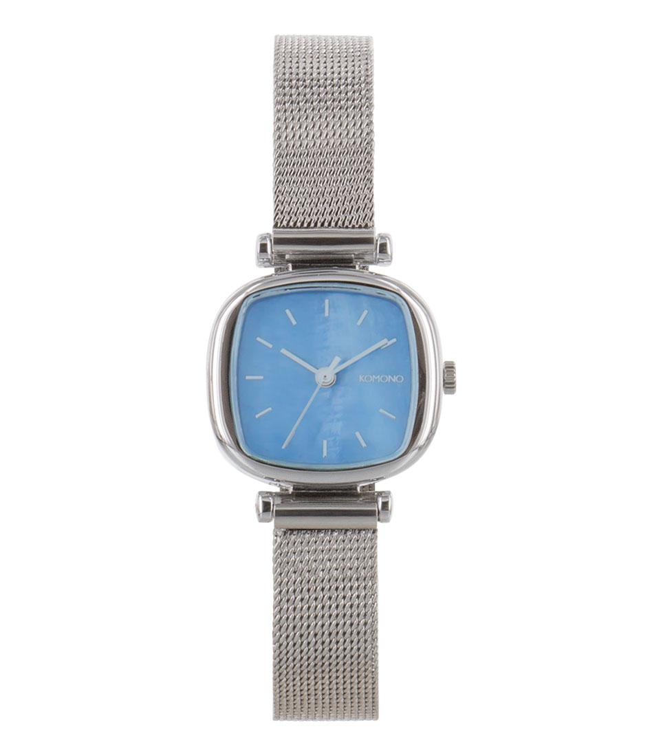 KOMONO Horloges Moneypenny Royale Blauw