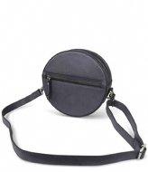 Laauw Luna Mini Round Shoulderbag black