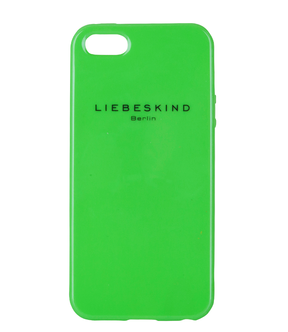 iphone 5 cover smartphone covers liebeskind. Black Bedroom Furniture Sets. Home Design Ideas