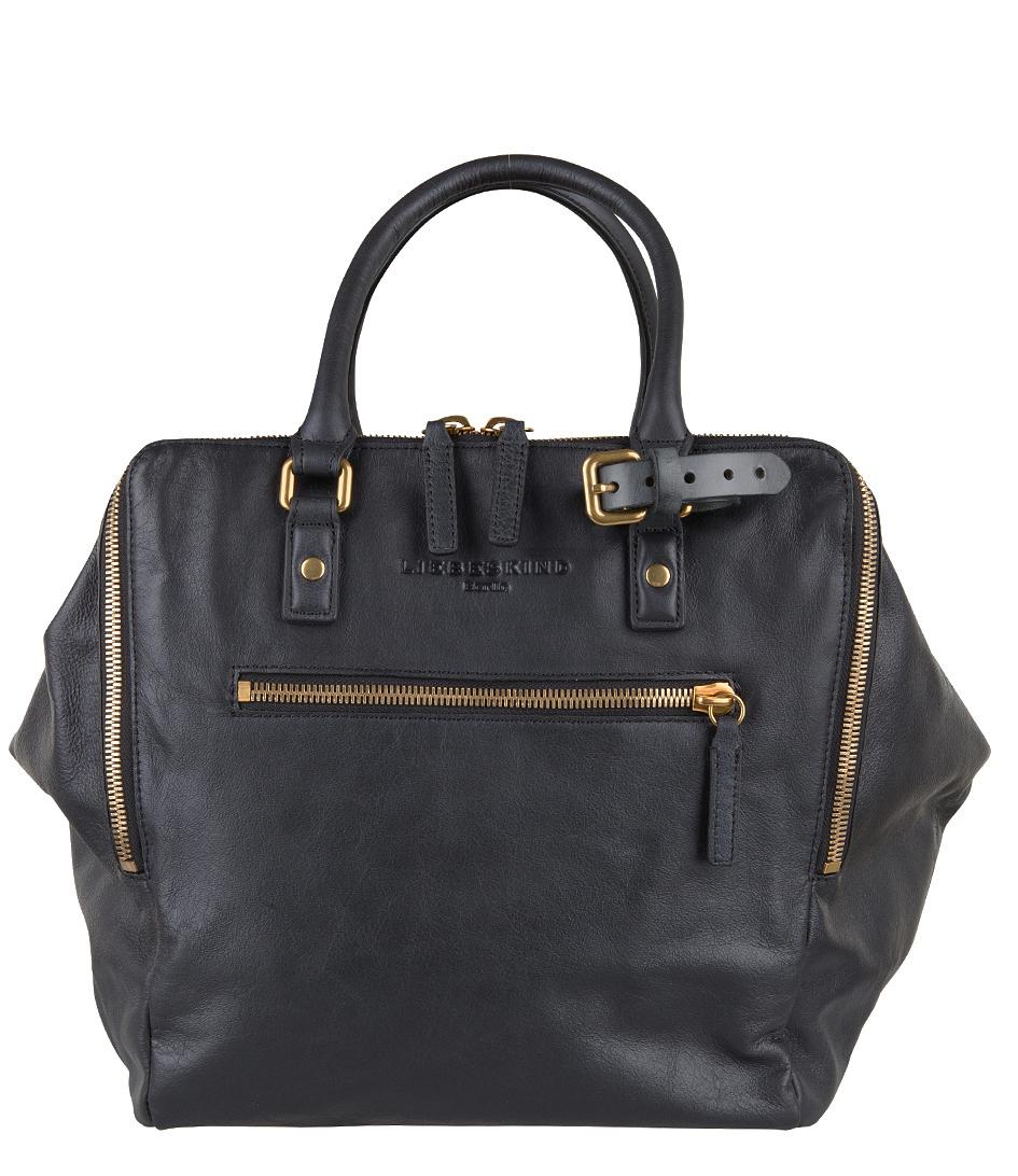 Zalando Tassen Liebeskind : Kayla black liebeskind the little green bag