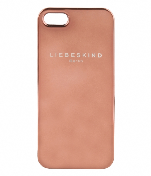 iphone 5 cap smartphone covers liebeskind. Black Bedroom Furniture Sets. Home Design Ideas