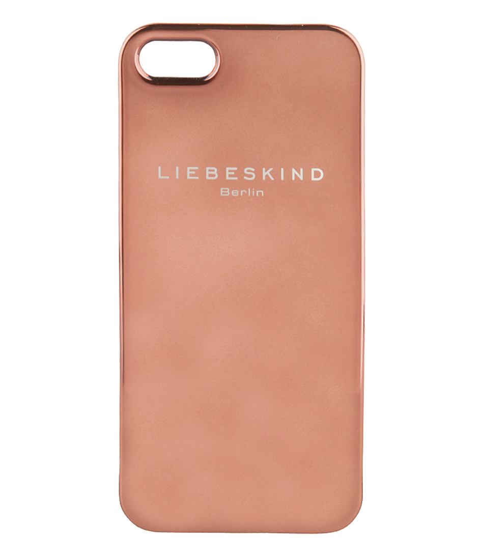 iphone 5 cap copper liebeskind the little green bag. Black Bedroom Furniture Sets. Home Design Ideas