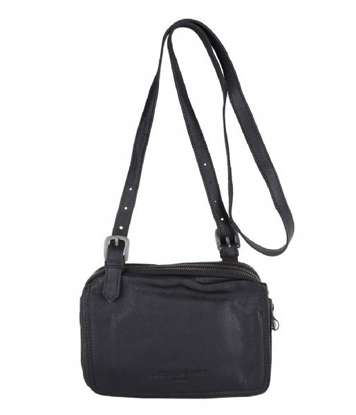 maike vintage black liebeskind the little green bag. Black Bedroom Furniture Sets. Home Design Ideas