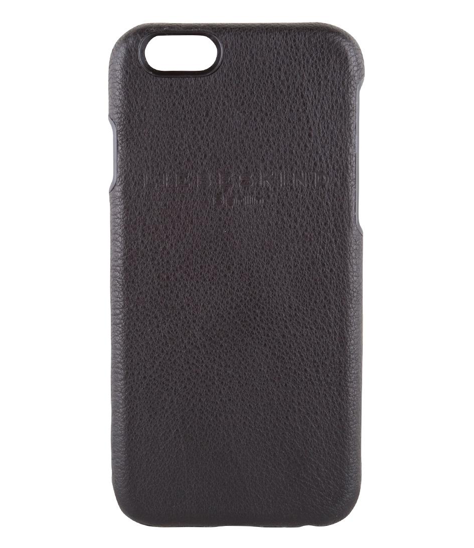 mobile cap iphone 6 black liebeskind the little green bag. Black Bedroom Furniture Sets. Home Design Ideas