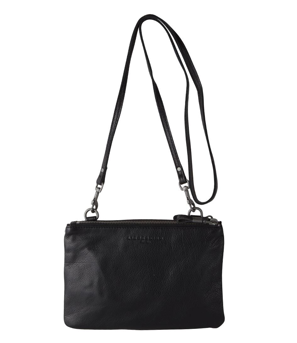 Liebeskind Handtassen Karen Vintage Zwart