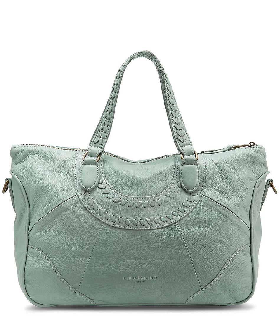 Liebeskind Handtassen Esther Icon Bag Vintage Groen