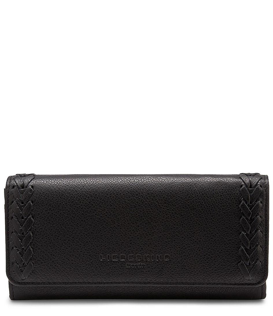 Liebeskind Portemonnees Onna Icon Bag Vintage Zwart