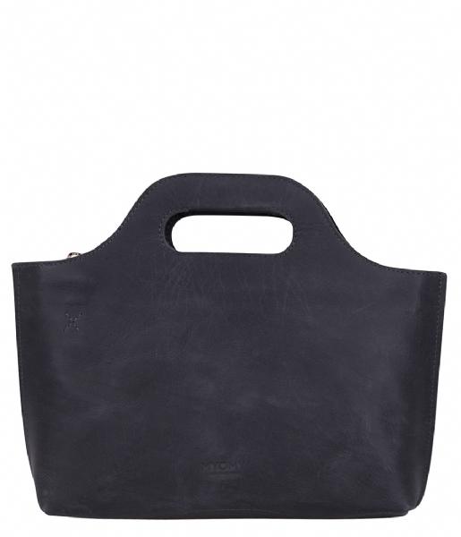 MYOMY Handtas Carry Handbag off black (80081081)