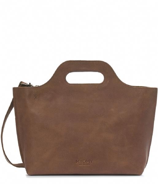 MYOMY Handtas Carry Handbag original (80080001)
